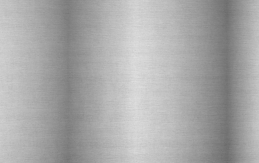Silver paper background textured