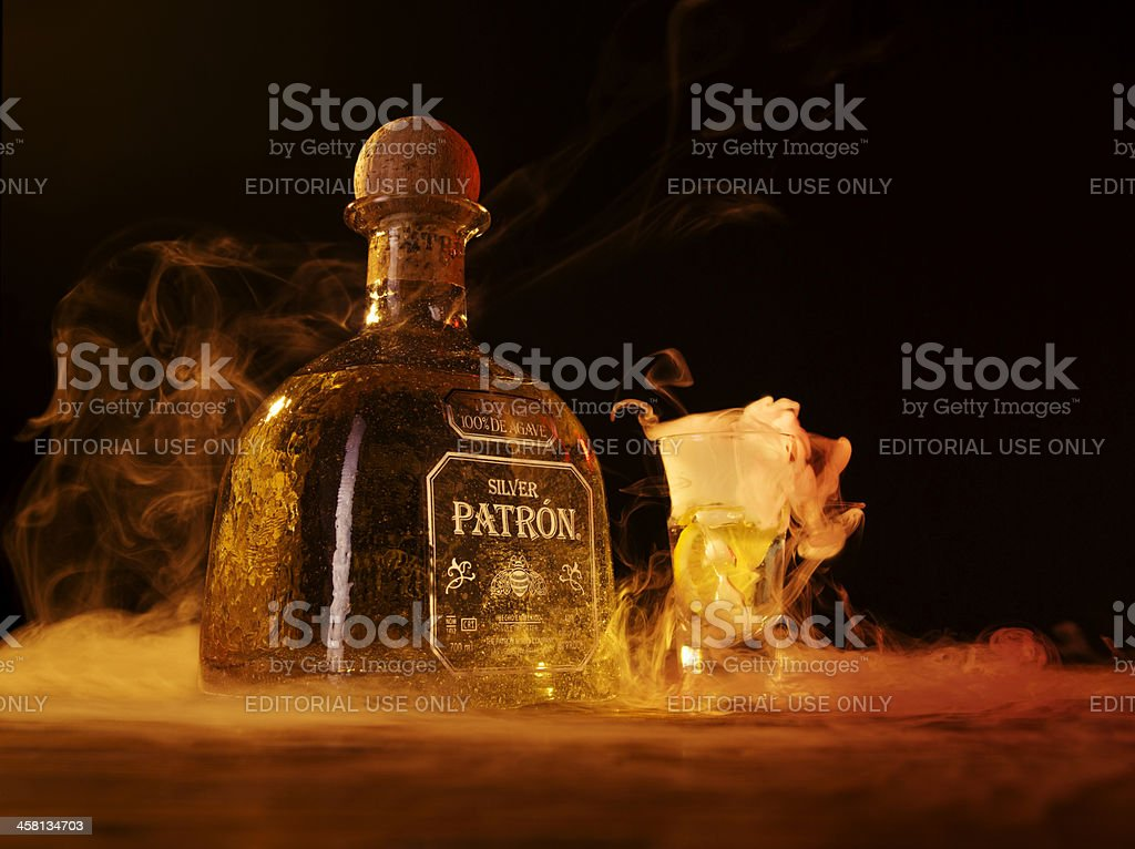 Royalty Free Patron Tequila Pictures, Images And Stock