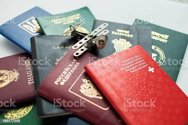 Silver plane landed on passports picture id486472449?b=1&k=6&m=486472449&s=612x612&h=yq0jhgxiodv5vwqkcv4lsfzxgjq3dlxpvorip3cvq1w=