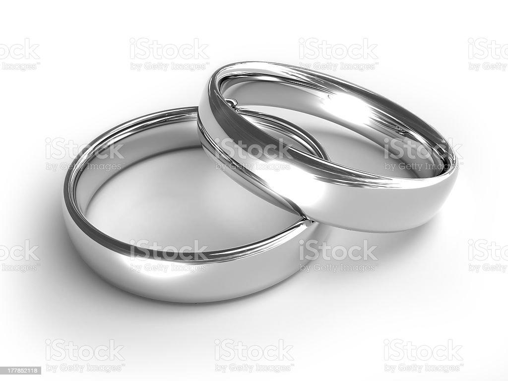 Dating alte Silberringe