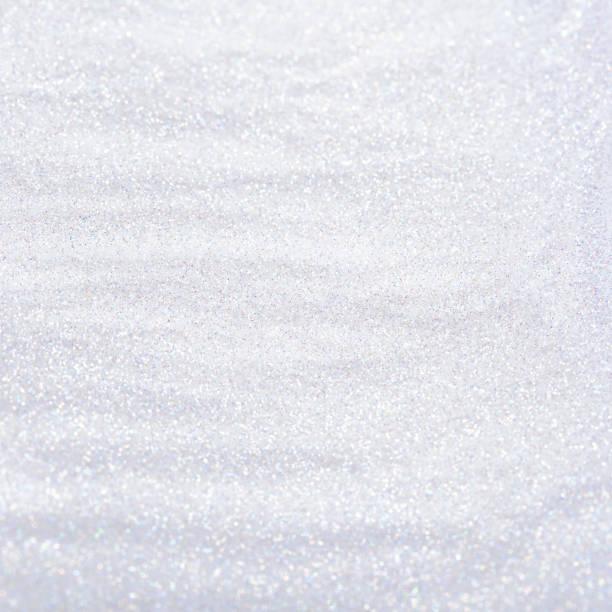 silber glänzende textur verwischen grau pailletten mit hintergrund - nägel glitzer stock-fotos und bilder