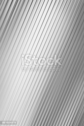 Black and white diagonal lines abstract background