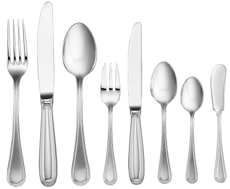 Full set tableware with clipping path. Also find out more from my portfolio