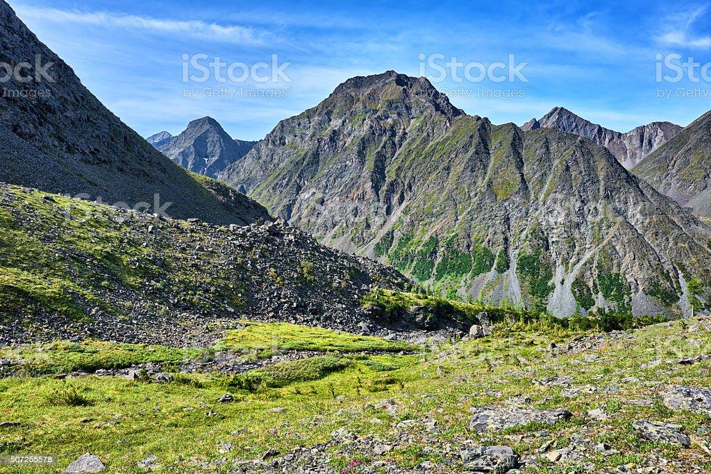 Similar to Mammoth Mountain stock photo
