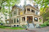 istock Simon Benson House on Portland State University campus Oregon USA 1137638321