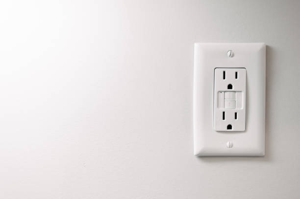 Royalty Free Us Electrical Outlets Pictures, Images and Stock Photos ...
