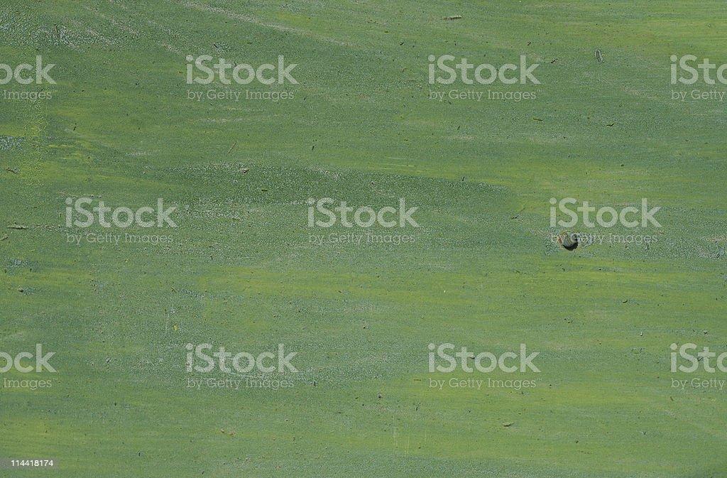 Simple Metallic Background stock photo