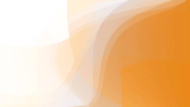 pixels-plan de couleurs orange simple - design plat photos et images de collection