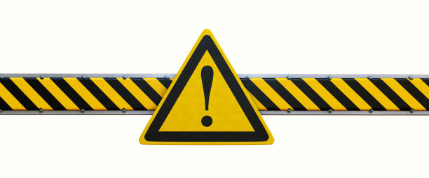 royalty free warning symbol pictures images and stock photos istock