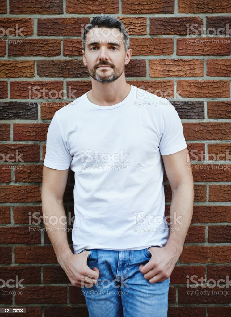 Simplicity is the ultimate sophistication stock photo