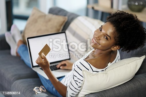 933417662 istock photo Simplify life for yourself 1148806314