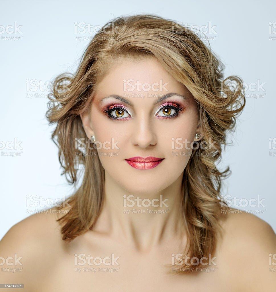 simply beauty stock photo
