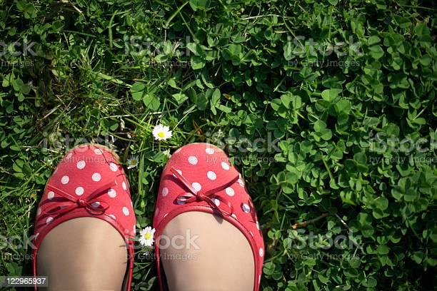 Einfach Foots Stockfoto und mehr Bilder von Aktivitäten und Sport