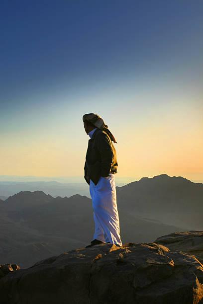 Sinai Beduin – zdjęcie