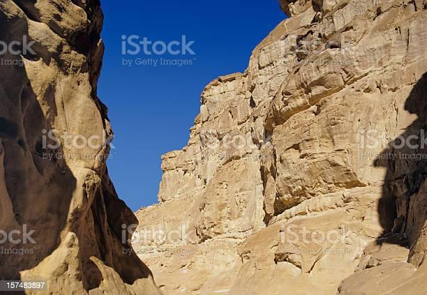 Sinaiwüste, Coloured Canyon