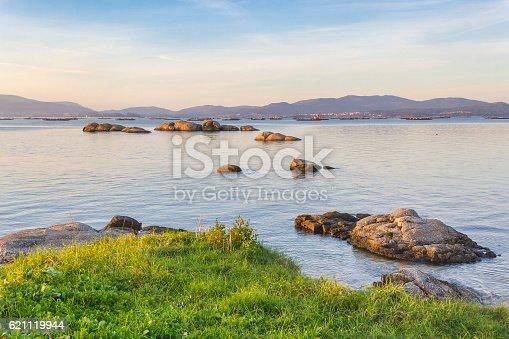 Sinas Rocks Stock Photo & More Pictures of Coastline