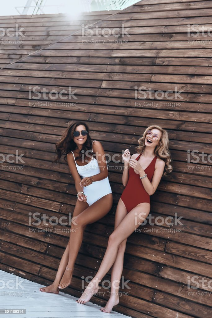 Sincere fun. royalty-free stock photo
