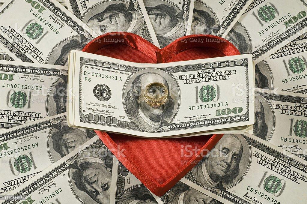 Sincere Love stock photo