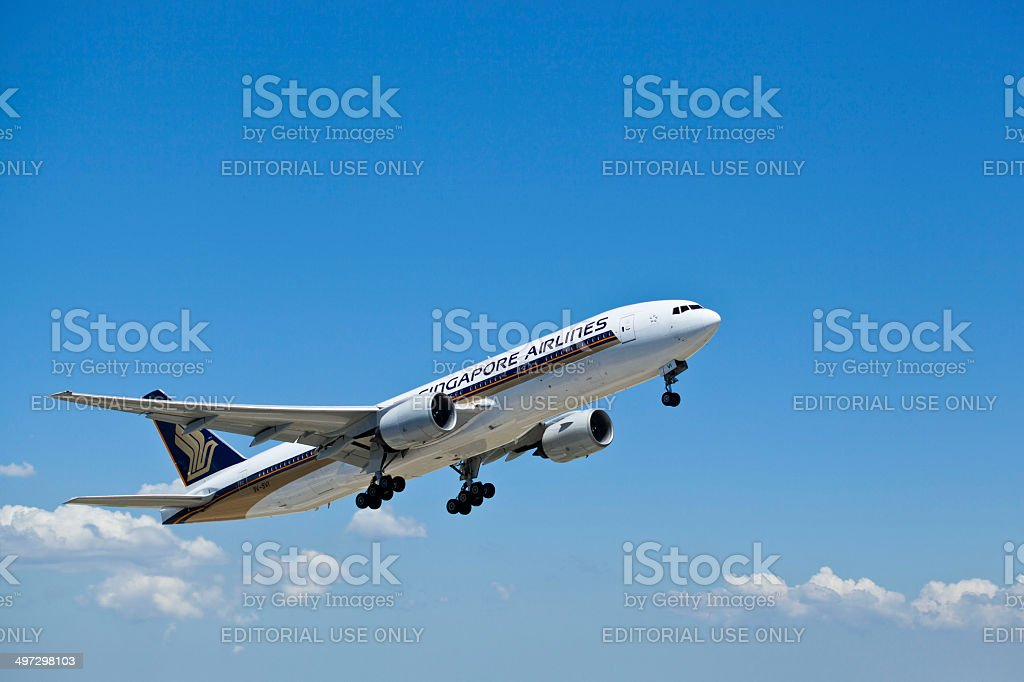 singapore airlines target market Marketing management singapore airline executive summary page 3 sia s profile page 4 product s profile page 5 swot analysis page 6 sia s market.