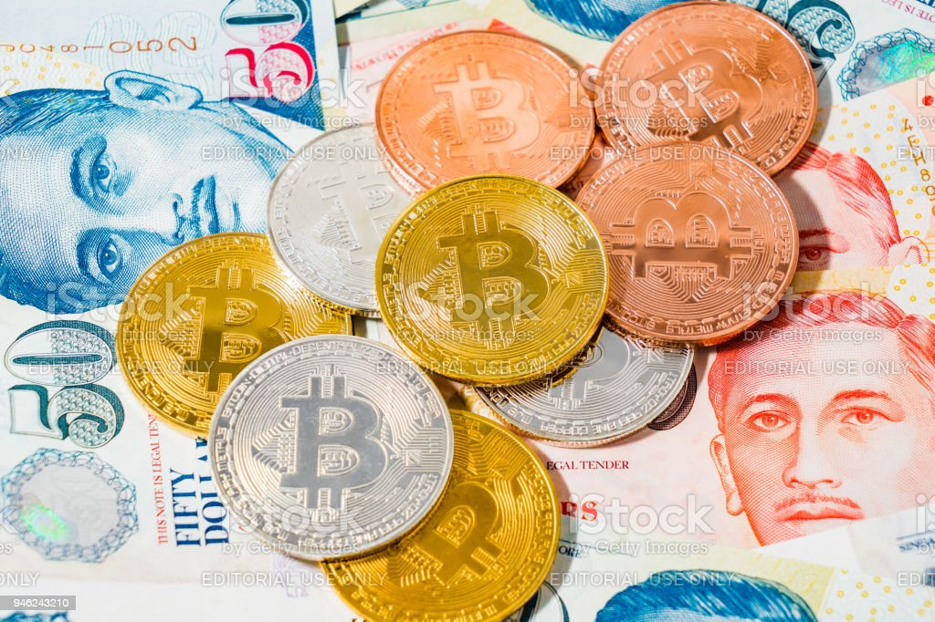 singapore coins cryptocurrency
