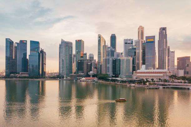 Singapore Capital