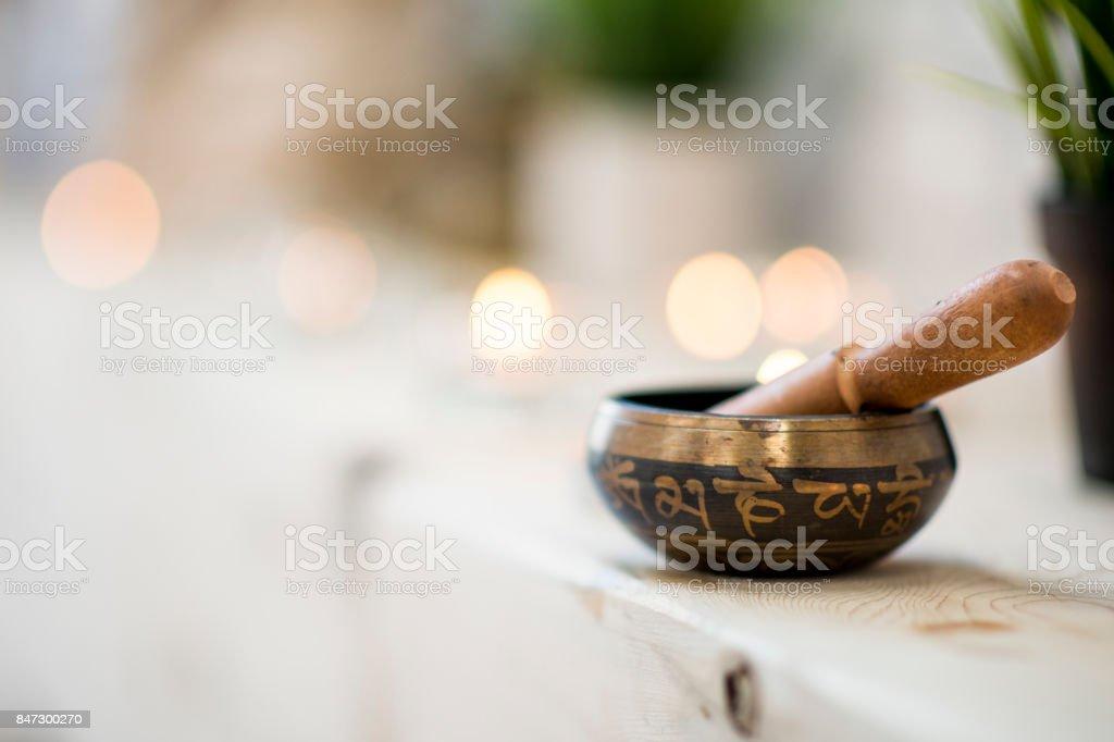 Singing Bowl foto