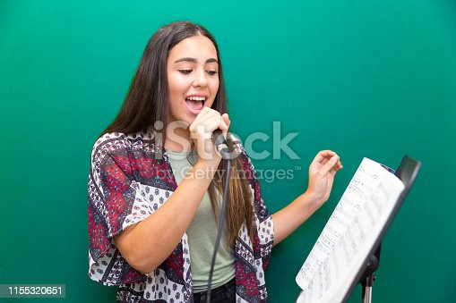 1155122702 istock photo Singing Lessons 1155320651