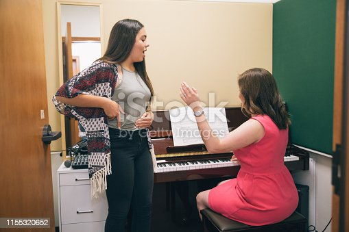 1155122702 istock photo Singing Lessons 1155320652