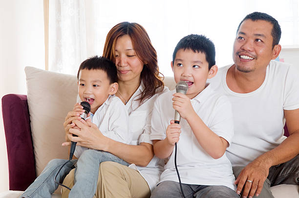 The Benefits of Karaoke for Kids