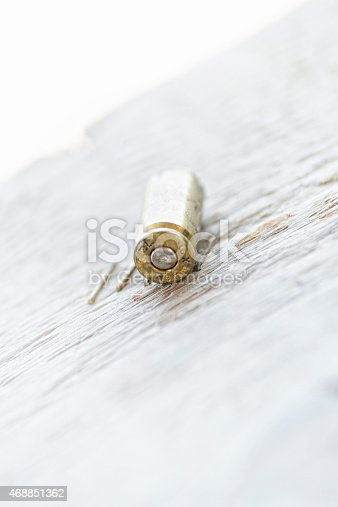 istock single bullet 468851362