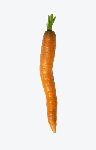 Single carrot-englische Redewendung – Foto