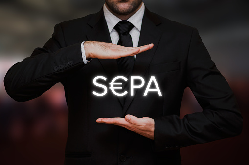 istock SEPA - Single Euro Payments Area 931951512