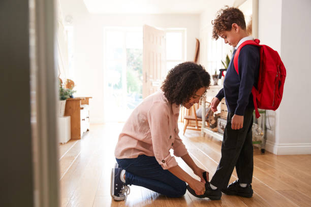 26,501 School Shoes Stock Photos, Pictures & Royalty-Free Images - iStock