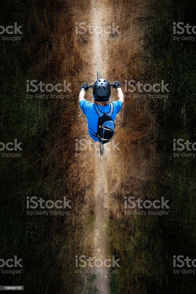 Single Track - Photo
