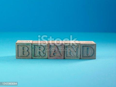 1140385944 istock photo single word brand 1242063054