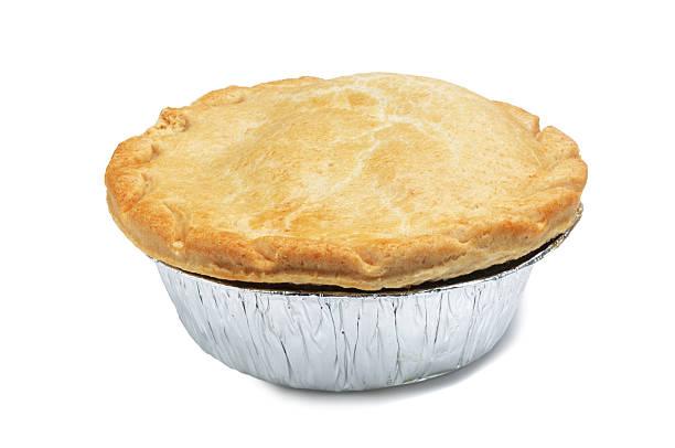 pie torta - torta salgada - fotografias e filmes do acervo
