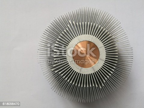 istock sink to the computer fan 618058470
