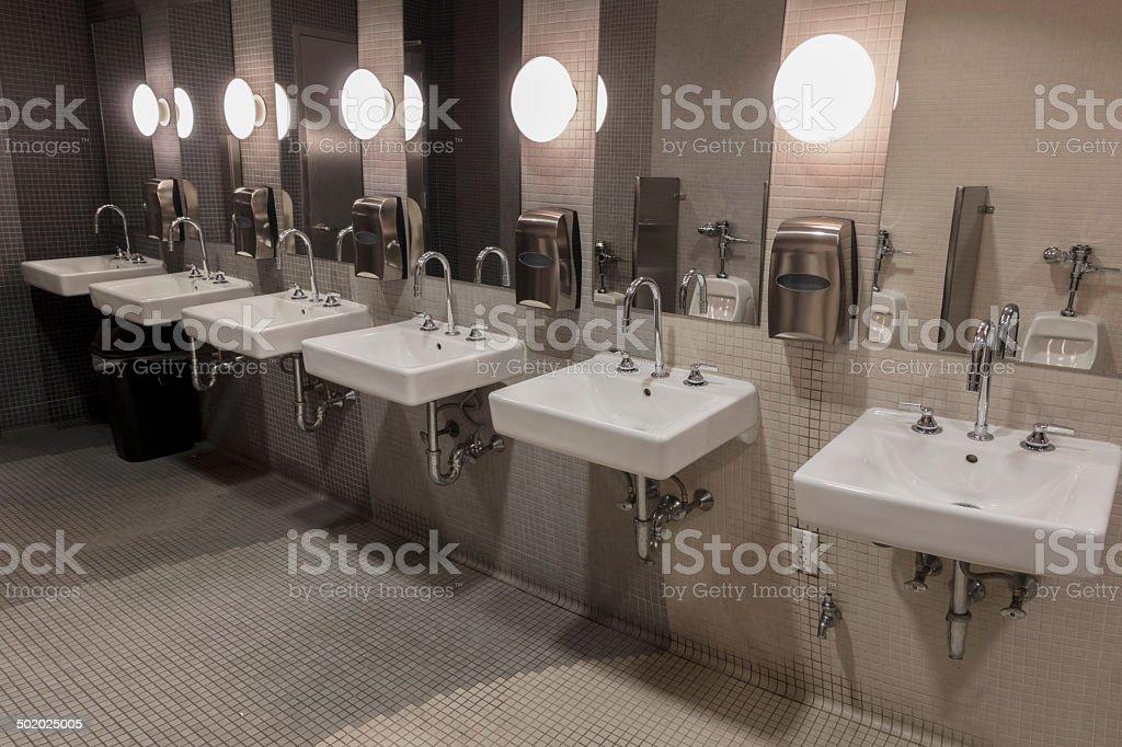 Creative Ideas Public Bathroom Sink Explore Restroom Interiors