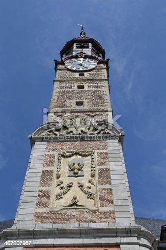 istock Sint Truiden Town hall - 04 467207987