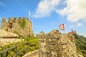 Sintra Castles landmark