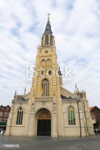 istock Sint-Truiden 178583410
