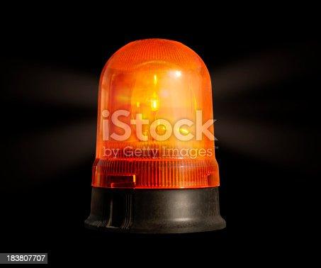 174913699 istock photo siren light 183807707