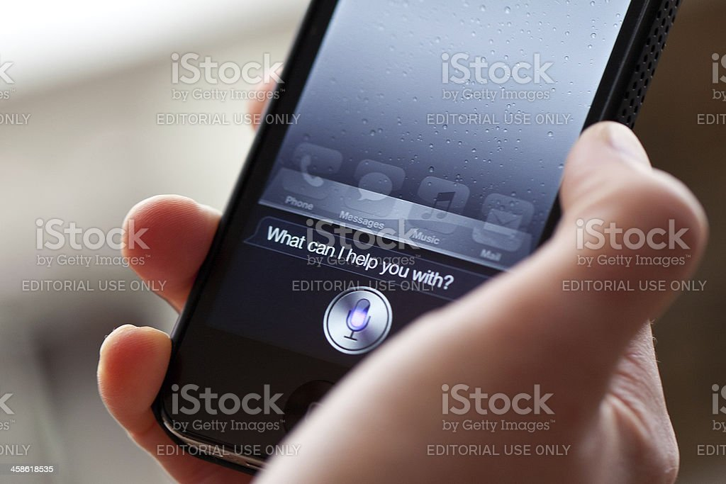 Image result for picture of siri the phone