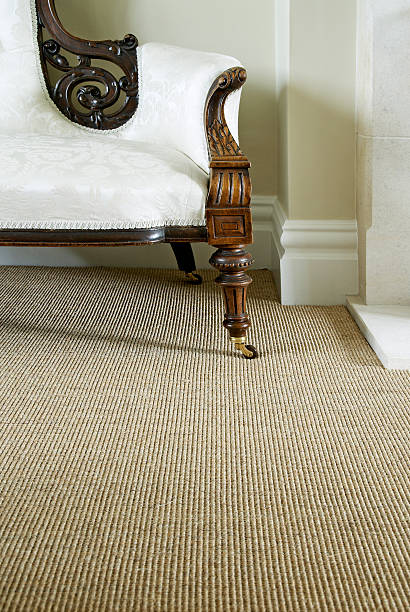 sisal carpet - sisal stock pictures, royalty-free photos & images
