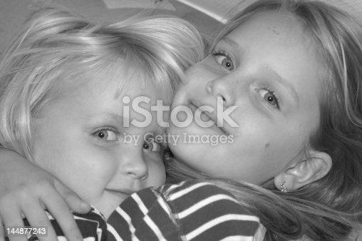 istock Sister love 144877243