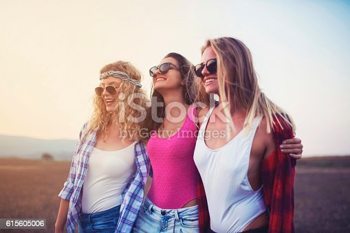 istock Sisterhood 615605006