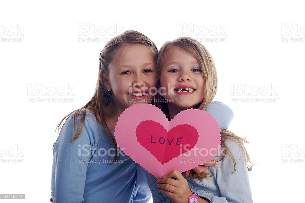 Sisterly Love Stock Photo Download Image Now Istock
