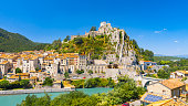 Sisteron is a commune in the Alpes-de-Haute-Provence department in the Provence-Alpes-Côte d'Azur region in France