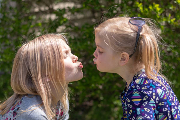 Sisters Kiss – zdjęcie