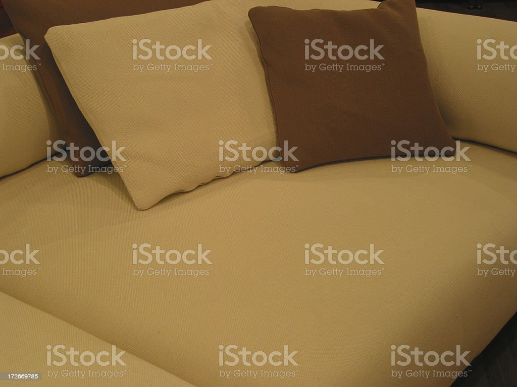 sit down and relax royalty-free stock photo